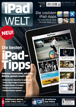 WeatherPro for iPad - iPad Welt 04/2010